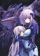 Free shipping Muv Luv Alternative Total Eclipse Japan Anime Art Silk Poster 24×36″ ZZ5