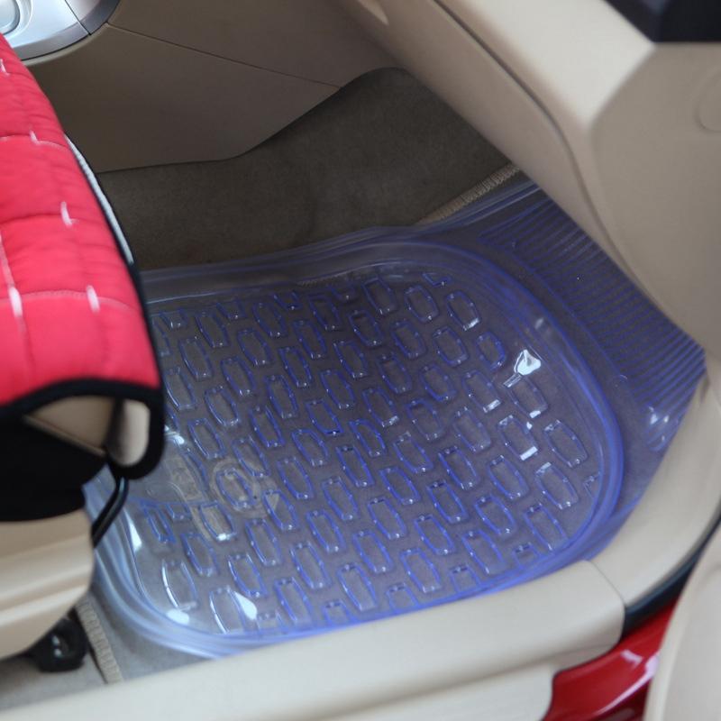 Alfombras de goma honda compra lotes baratos de - Decoracion interior coche ...