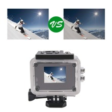 "New 1.5"" 12MP Waterproof Outdoor Sports Video Action 1080P Digital Camcorder Wholesale(China (Mainland))"