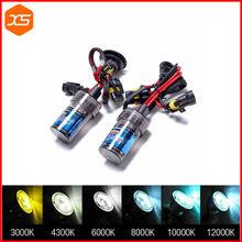 Buy AUTO light HID XENON BULB 35W 12V H1 XENON LAMP 4300K 3000K 5000K 6000K 8000K 12000K 30000K, mini h1 for $11.89 in AliExpress store
