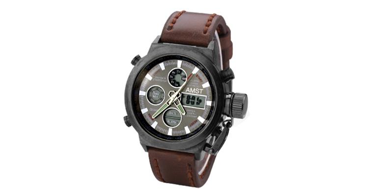 Инструкция на часы amst 3003 на русском языке фото