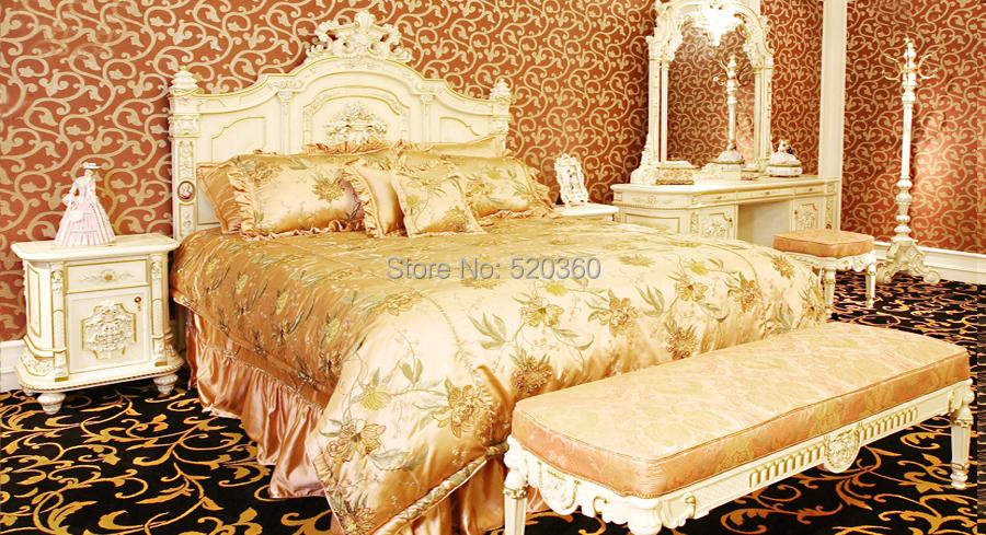 Camere da letto moderne lussuose - Camere da letto a poco prezzo ...
