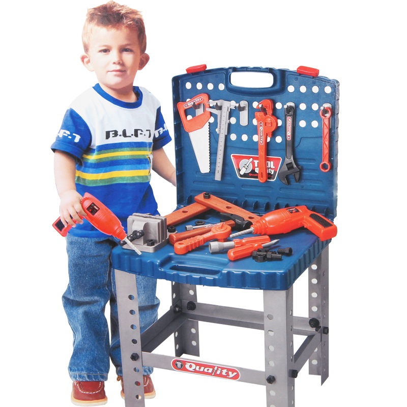 Toy Tool Sets For Boys : Child tool sets children s education toys multifunctional