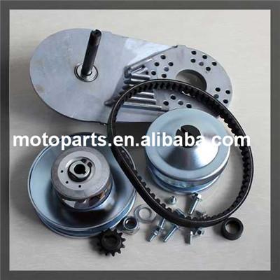 Wholesale Centrifugal Clutch For GoKart /snowmobile  3/4bore #42 chain 10T Max Torque<br><br>Aliexpress