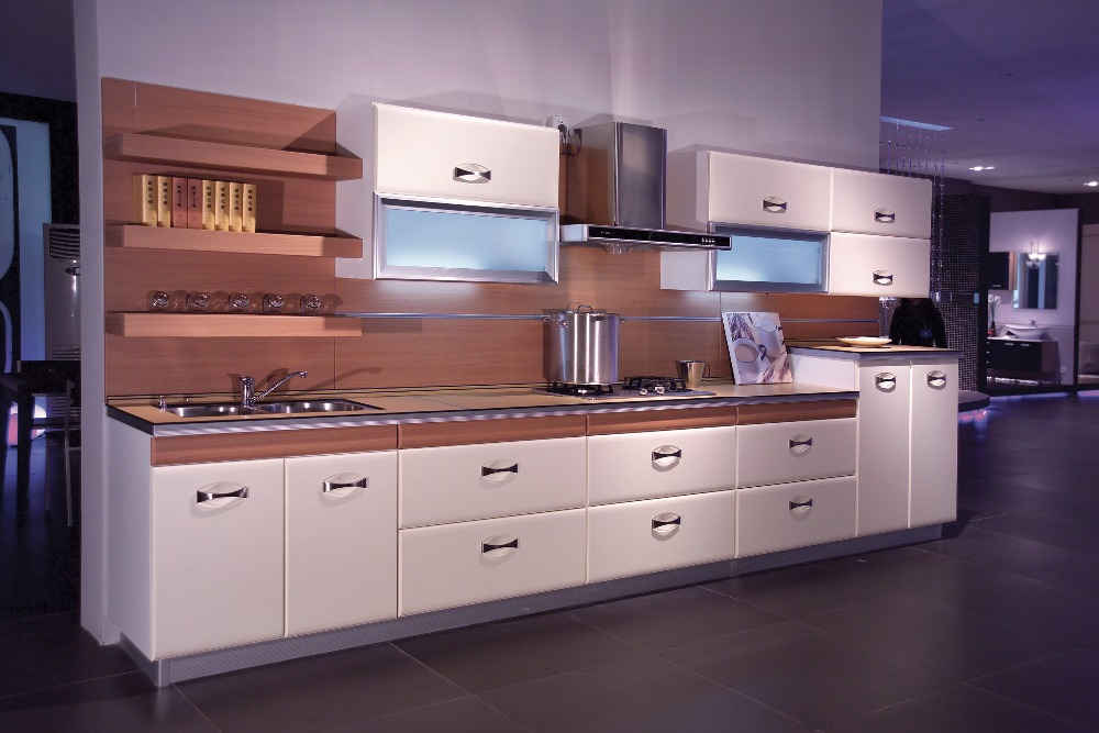 Popular kitchen base cabinet buy cheap kitchen base for Cheap flat pack kitchen cabinets