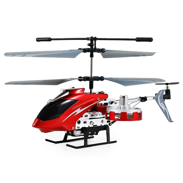 New arrival 3.5 4.5 Channels Avatar F012 remote control model alloy RC aircraft Helikopter Built-in Metal Gyro(China (Mainland))