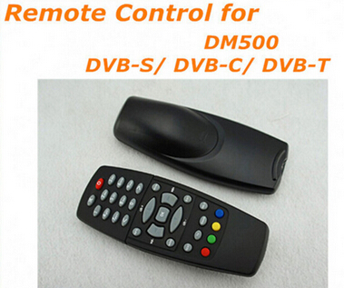 remote control for OPENBOX Z5 DM500 reciever controller Replacement Remote Control for S/C/T DM500 DVB(China (Mainland))