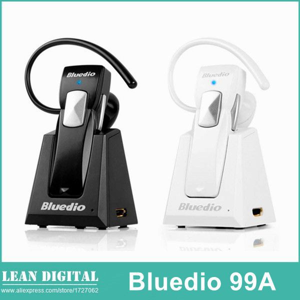 Mini Bluedio 99A Wireless Music Stereo Earphone Bluetooth 4.0 Headset with Charger Dock for iPhone Samsung Phone Universal(China (Mainland))