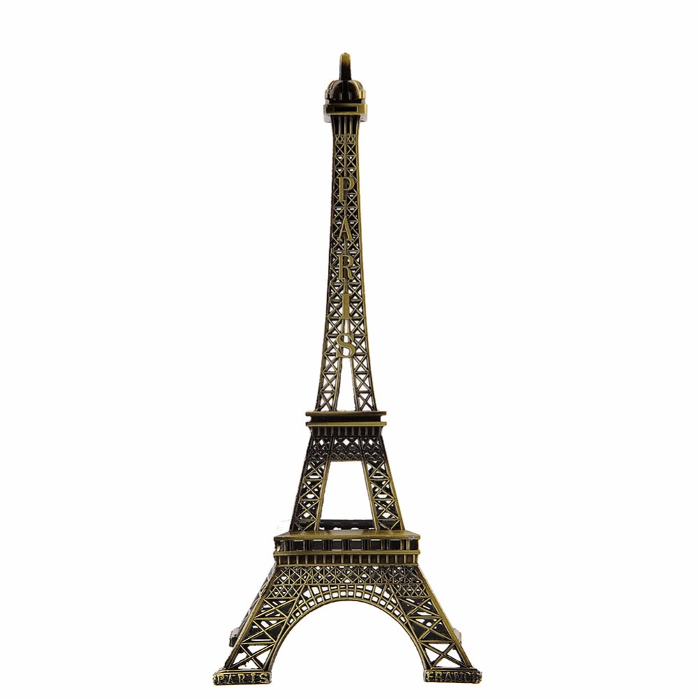 Online kopen wholesale eiffeltoren miniaturen uit china eiffeltoren miniaturen groothandel - Decoratie themakamer paris ...