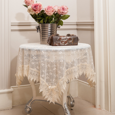 table coffee cloth  table table runner coffee laciness runner embroidery fashion.jpg table table