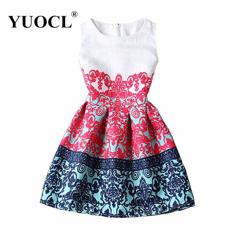 2016 New Bottoming Dresses Women Summer Style Dress Vintage Sexy Party vestidos Plus Size Female Maxi Boho Clothing Bodycon Robe(China (Mainland))