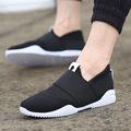 Size 39 44 2016 new Summer Comfortable Sport Men Casual Shoes Canvas Fashion Patchwork Men Shoes