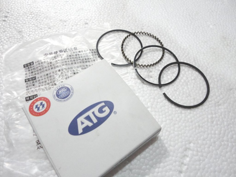 High Quality ATG Rings set for font b GY6 b font 150cc Scooter Chinese Motorcycle QJ