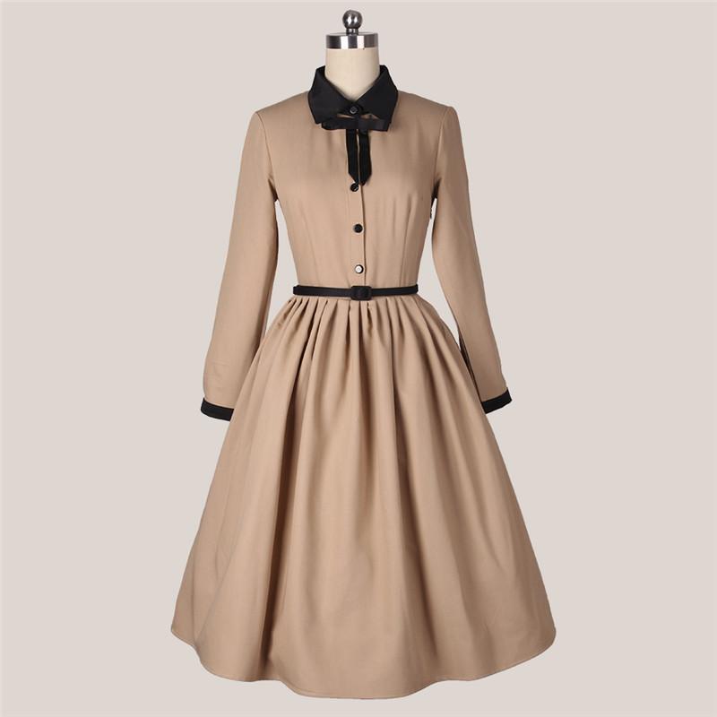 2015 womens winter long sleeve dresses page 6 - long sleeve dresses