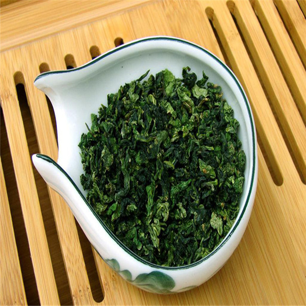 Wholesale 100g Natural Organic Health Care Tie Guan Yin Oolong Tea Spring Premium Chinese Green Oolong