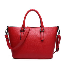 Super Discount Women's Handbags Simple Shoulder Bag Fantasia Bag Material Advanced PU(China (Mainland))