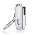 Brand New Wansenda Metal Key Chain USB Flash Drive 128GB 64GB 16GB 32GB 8GB 4GB Pendrives