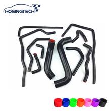 Buy HOSINGTECH-for Subaru Impreza WRX/STi GDB,EJ20 Silicone Heater Radiator Hose Coolant Kits for $42.75 in AliExpress store
