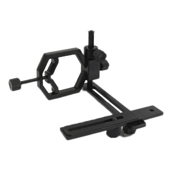 """1.25"""" 2"""" Datyson Universal Bracket/Telescopes Photography Support Stand Holder For Digital Camera Connection Adapter(China (Mainland))"""