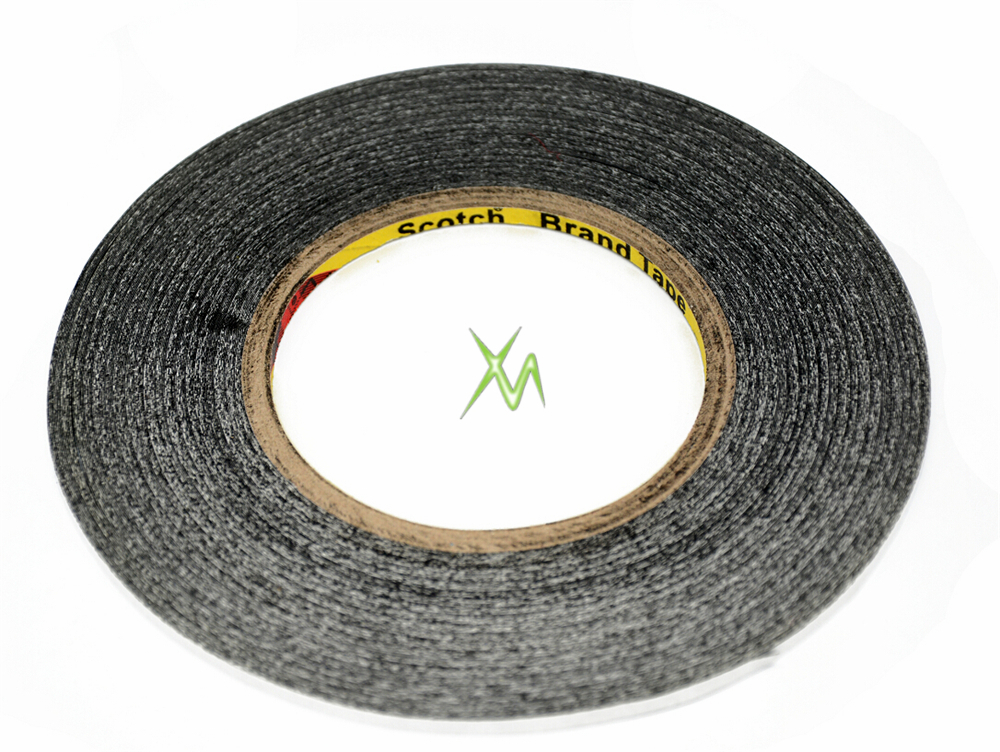 Гаджет  50M/Roll 8mm 10mm 12mm  Double Sided Tape 3M Adhesive Tape for iphone/ipad/HTC phones Repair 3528 5050 ws2811 Led strips None Офисные и Школьные принадлежности