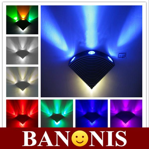220 v power of modern led wall lights, bedside lamp, corridor lights, bar/KTV indoor leisure entertainment chandeliers<br><br>Aliexpress
