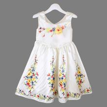 Style Cinderella Children Girl