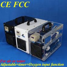 Ce EMC LVD FCC все виды озон дезинфекции машин 5 g 5 g / h озон машина генератор озона
