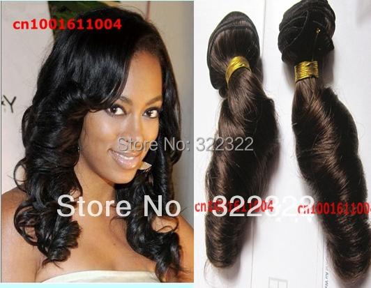 stock best hair quality no shedding tangle free 3pcs/lot cheap price #2 spring wave peruvian virgin human hair romance curl<br><br>Aliexpress