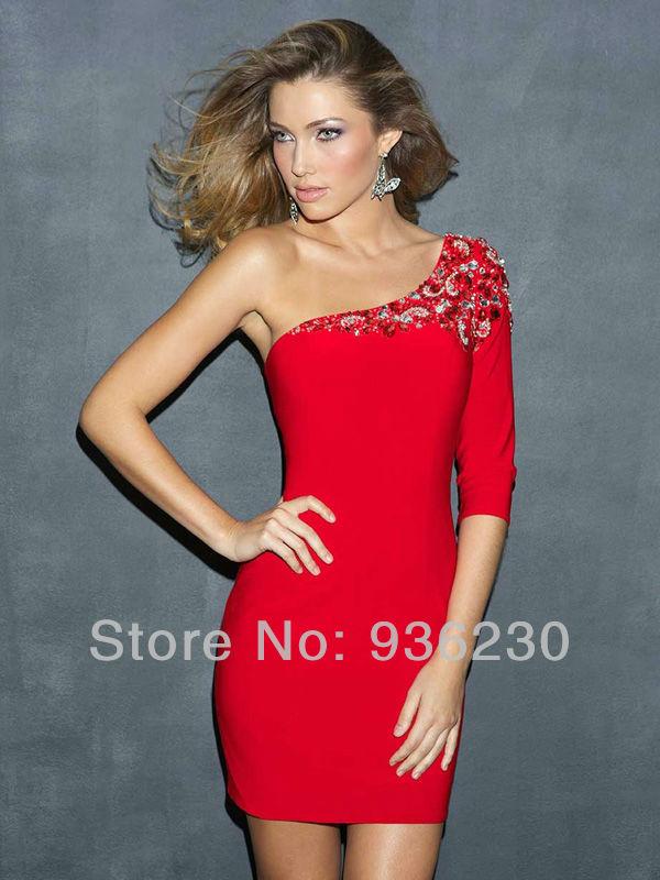 Платье для выпускниц 2015 /Homecoming Dresseses zhwx008
