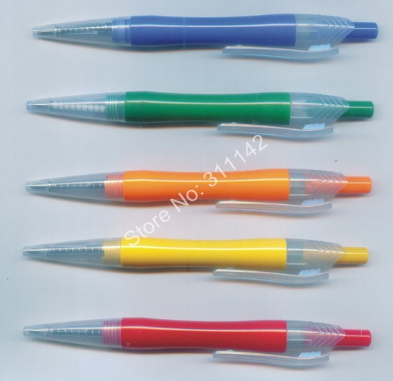 2015 promotion ball pencil brand logo free shipping 1000pcs(China (Mainland))