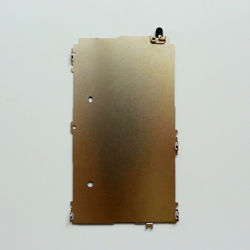Metal LCD Shield Plate For iPhone 6 4.7 inch Replacement Repair spare Parts Free Shipping