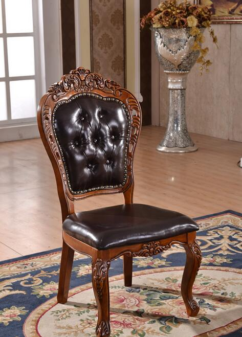 Обеденные стулья из Китая