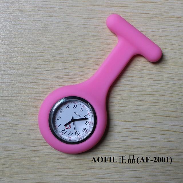 20 silica gel nurse watch nurse table pocket watch nurse pocket watch table battery