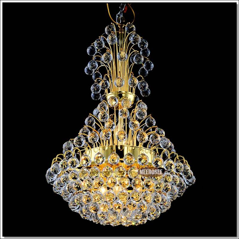 Aliexpress Buy 6 Lights Crystal Chandelier Light