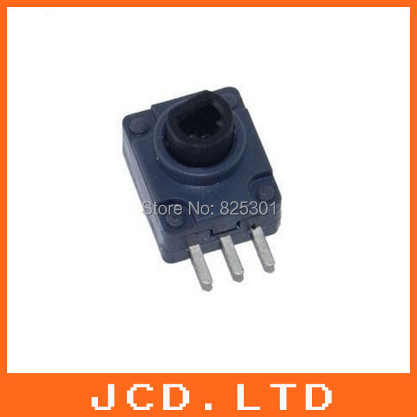 Switch Wireless Controller LT RT Trigger Replacement Potentiometer Xbox 360 20pcs=10pairs(China (Mainland))