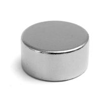 1pc Round N52 Grade Magnet Rare Earth Neodymium Craft NdFeB 20mm x 10mm(China (Mainland))