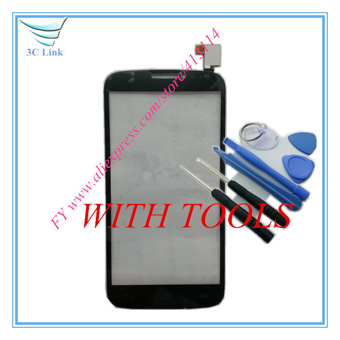 WITH TOOLS 100%Original Touch Screen Digitizer Alcatel One POP C7 Dual OT7040 OT7041 - 3C Link store