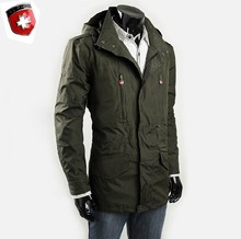 Free shipping !!! German brand jacket functional jacket windproof rainproof breathable jacket two -color Big Size(China (Mainland))