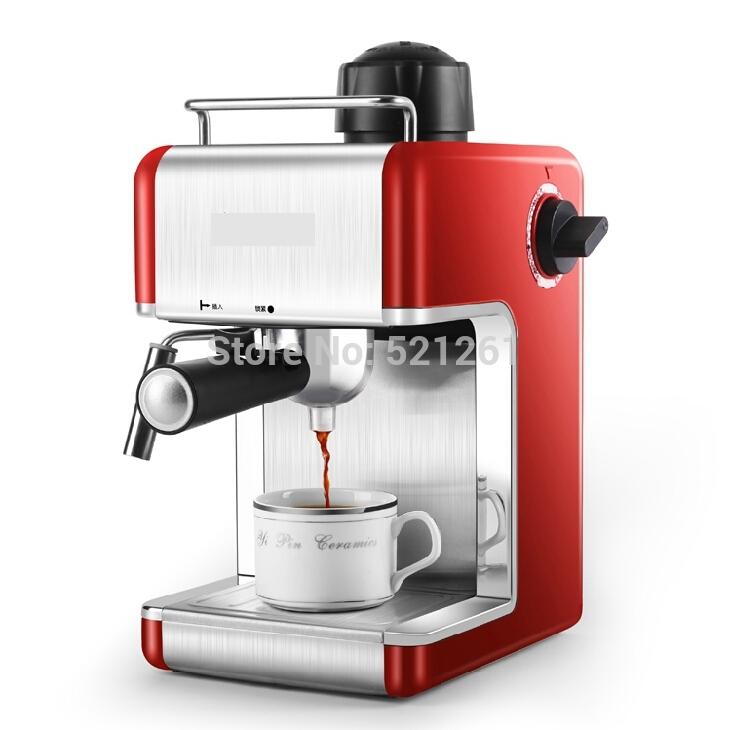 Promoci�n de M�quina De Caf� Espresso Semi Autom�tica - Compra ...
