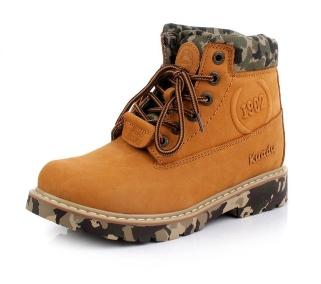 KUADU Free Shipping,Mens Work Boot,Full Grain Leather Upper,safety shoes,High quality,12pcs/carton,Size:40-44