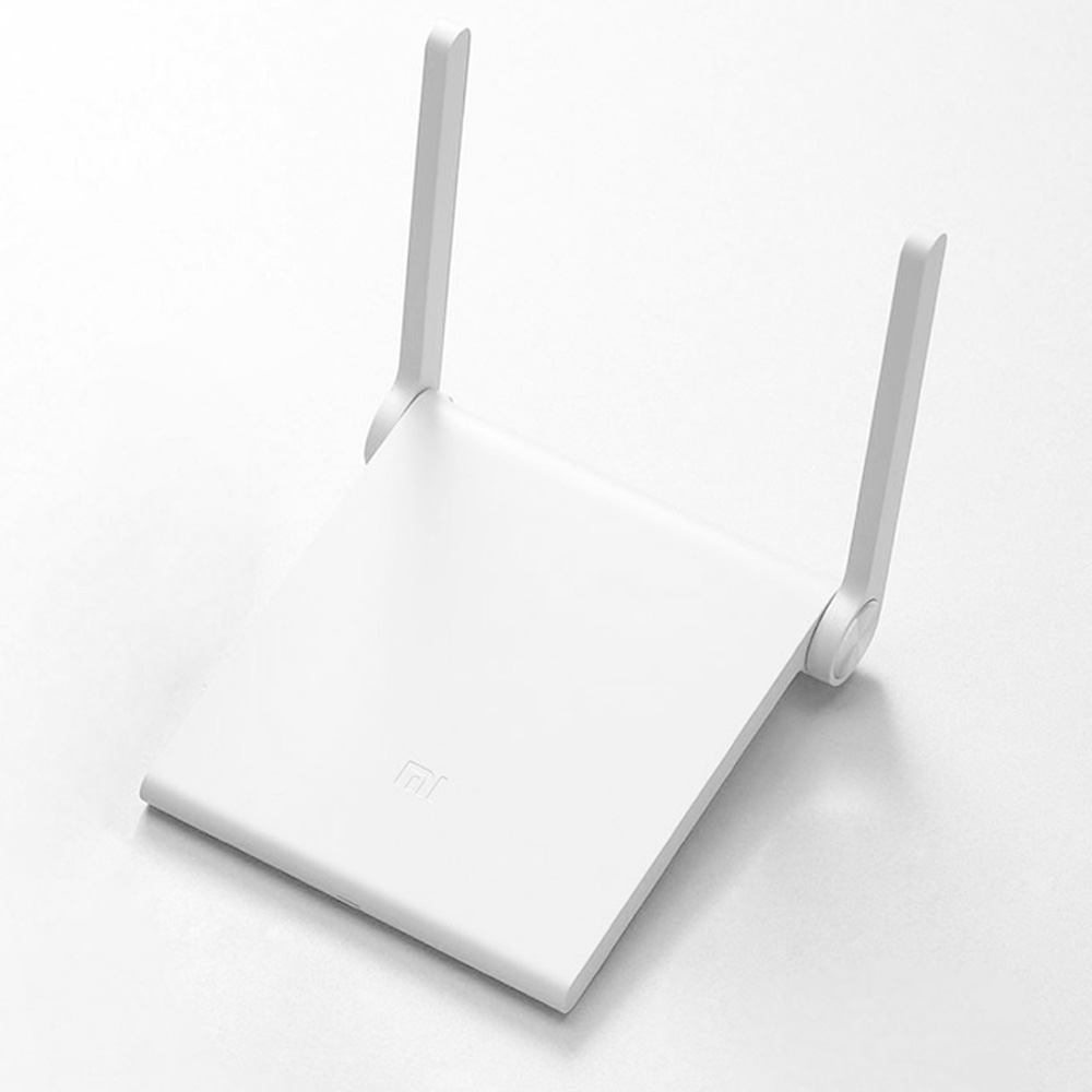 100% Original Xiaomi Mi Wifi Router Portable Mini Smart Router Support Throughwall Model Youth Edition for PC IOS Android(China (Mainland))
