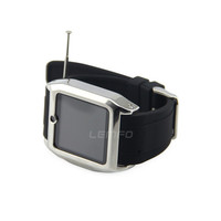Lemfo TW530 Bluetooth SmartWatch 1.54 1.3MP TF GSM SIM CCC-PHO-K0001