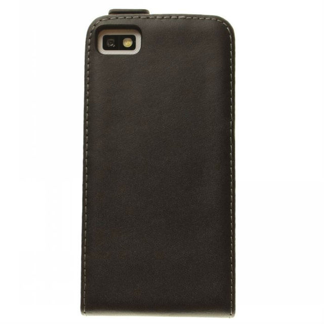 free shipping 2013 New Flip Leather Case Cover For BlackBerry Z10 Cell Phone Accessories