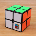 MOYU MF2S 2X2X2 MAGIC CUBE SPEED PUZZLE POCKET STICKER 50 MM CUBE PROFESSIONAL EDUCATIONAL TOYS FOR