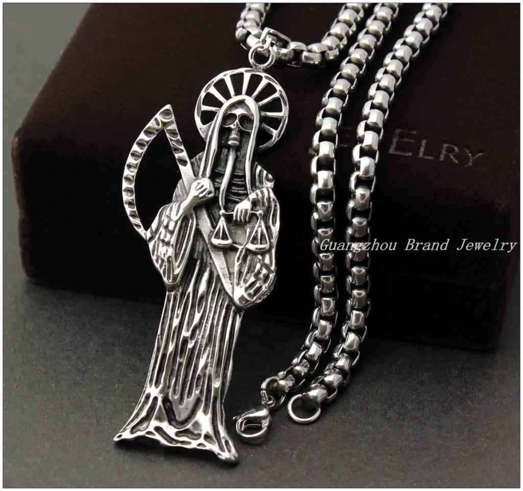 1000 images about santissima muerte on pinterest for Michael b jewelry death