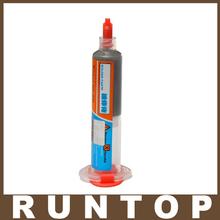 XG-Z40 10CC MECHANIC Solder Flux Solder Paste with Free Needle(China (Mainland))