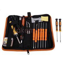 Jakemy JM-P03 Primary DIY Welding Soldering Tool Set KK#Y