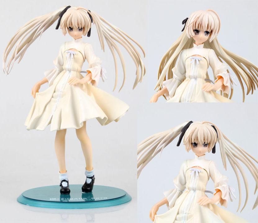 20cm Japanese Anime Yosuga no Sora Kasugano sora Adult Action Figure Sexy collection Toy Model(China (Mainland))