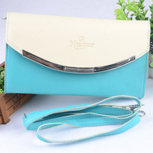 The new spring and summer 2015 Korean Fashion Shoulder Messenger Bag personalized Mini Bag
