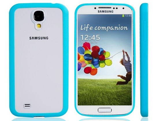 Чехол для для мобильных телефонов OEM & Samsung Galaxy S4/I9500 KI331478-98 процессор intel celeron g4900 oem